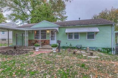 3503 N Spring Street, Independence, MO 64050 - MLS#: 2195777