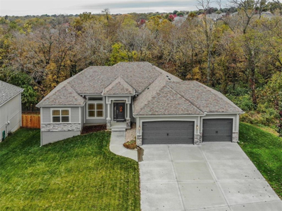 1204 N Old Mill Road, Independence, MO 64056 - MLS#: 2195812