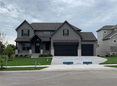 20547 W 110th Street, Olathe, KS 66061 - MLS#: 2195822