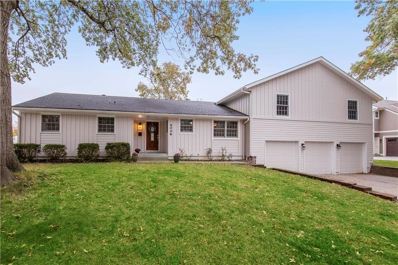 4006 Homestead Drive, Prairie Village, KS 66208 - MLS#: 2195852