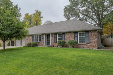 3623 S Hedges Avenue, Independence, MO 64052 - MLS#: 2195890