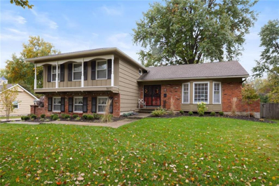 5611 W 85TH Street, Overland Park, KS 66207 - MLS#: 2195939