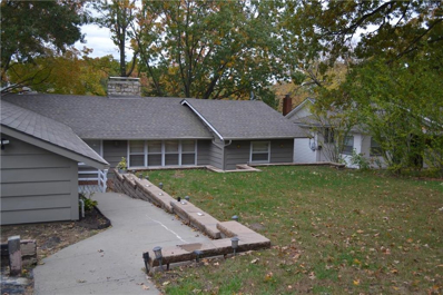 68 Anchor Drive, Lake Tapawingo, MO 64015 - MLS#: 2195943