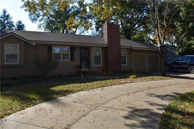 5001 W 63rd Street, Prairie Village, KS 66208 - MLS#: 2195962