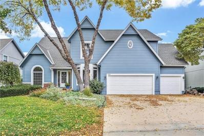 14551 S Mullen Street, Olathe, KS 66062 - MLS#: 2195985