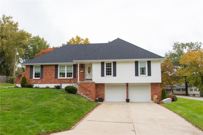 407 SW Marion Lane, Lees Summit, MO 64081 - MLS#: 2195997