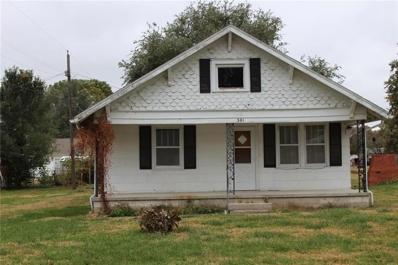 301 Block Street, Saint Joseph, MO 64504 - MLS#: 2196043
