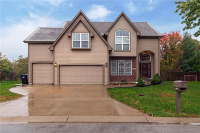 2400 NE 2nd Terrace, Blue Springs, MO 64014 - MLS#: 2196054