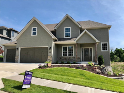 9701 Apple Blossom Lane, Parkville, MO 64152 - MLS#: 2196055