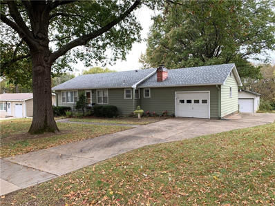 3024 Iowa Street, Leavenworth, KS 66048 - MLS#: 2196090