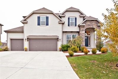 23402 W 52nd Terrace, Shawnee, KS 66226 - MLS#: 2196106
