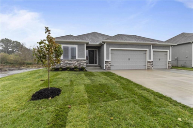 1302 NW Hickorywood Court, Grain Valley, MO 64029 - MLS#: 2196163