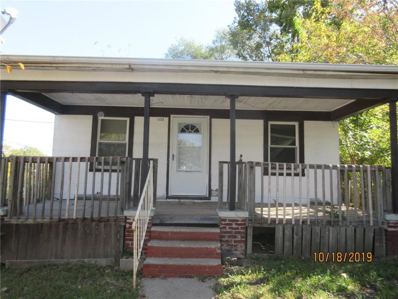 1201 S Willow Avenue, Independence, MO 64052 - MLS#: 2196165