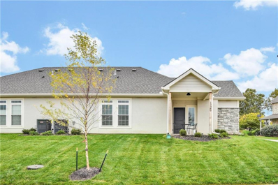 14028 W 112th Terrace, Olathe, KS 66215 - #: 2196175