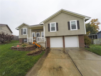 1219 Ponca Drive, Independence, MO 64056 - #: 2196180