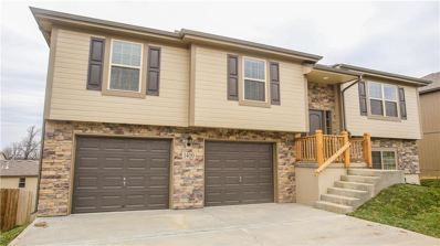 1008 SW Whitetail Drive, Oak Grove, MO 64075 - MLS#: 2196195