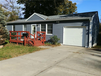 3813 S Main Street, Independence, MO 64055 - MLS#: 2196279