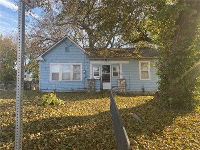 591 Evergreen Street, Leavenworth, KS 66048 - MLS#: 2196315
