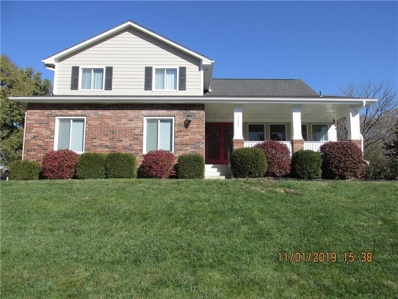 3425 SW Kimstin Circle, Blue Springs, MO 64015 - MLS#: 2196318