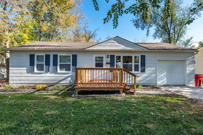 3013 Porter Road, Independence, MO 64055 - #: 2196347