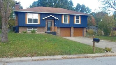 2213 SW Keystone Place, Blue Springs, MO 64014 - MLS#: 2196368