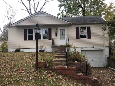 3417 S Evanston Avenue, Independence, MO 64052 - MLS#: 2196408