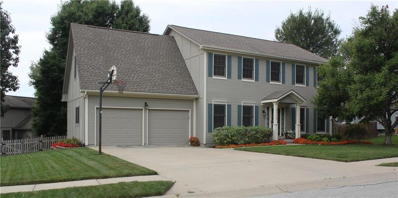 2111 NE Waterfield Drive, Blue Springs, MO 64014 - MLS#: 2196454