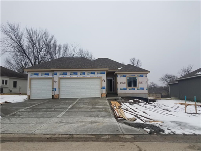 6805 Woodside Avenue, Kansas City, MO 64133 - MLS#: 2196471
