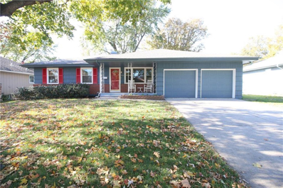 4976 NE Chouteau Drive, Kansas City, MO 64119 - MLS#: 2196511