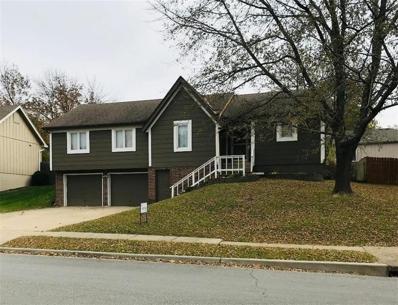 14709 S Brougham Drive, Olathe, KS 66062 - MLS#: 2196609