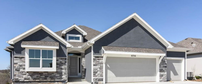 6726 Arapahoe Drive, Shawnee, KS 66226 - MLS#: 2196655
