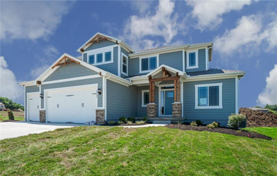 1529 SW Arbor Falls Drive, Lees Summit, MO 64082 - MLS#: 2196695
