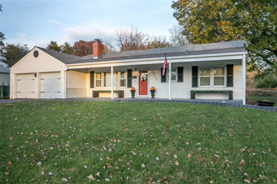 7617 Antioch Road, Overland Park, KS 66204 - #: 2196706