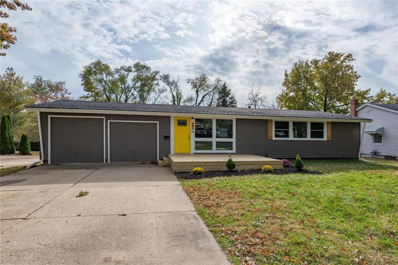 311 NE SHORT Street, Lees Summit, MO 64063 - MLS#: 2196707
