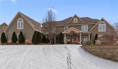 14617 Fox Run Drive, Kearney, MO 64060 - MLS#: 2196773