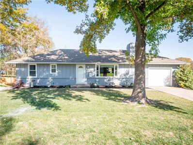 1880 E Mechanic Avenue, Independence, MO 64050 - MLS#: 2196852