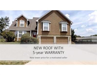 1144 SE Skyview Drive, Blue Springs, MO 64014 - MLS#: 2196872