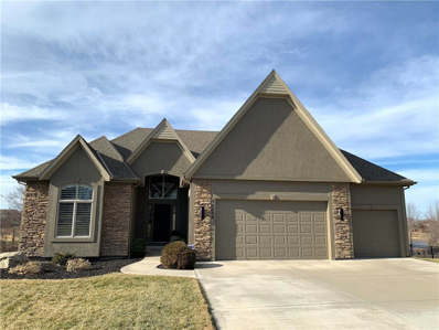14874 S Turnberry Street, Olathe, KS 66061 - #: 2196997