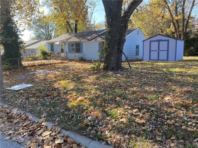 1510 N 44th Street, Kansas City, KS 66102 - MLS#: 2197010