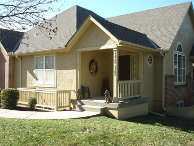 13944 W 151st Terrace UNIT 1102, Olathe, KS 66062 - MLS#: 2197027