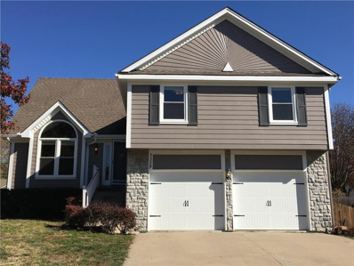 1529 NE Yorkshire Drive, Lees Summit, MO 64086 - MLS#: 2197152