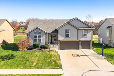 311 S Fox Ridge Drive, Raymore, MO 64083 - MLS#: 2197205