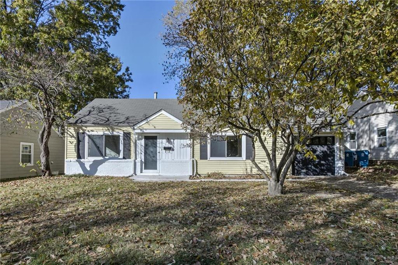 7530 Rainbow Drive, Prairie Village, KS 66208 - MLS#: 2197210