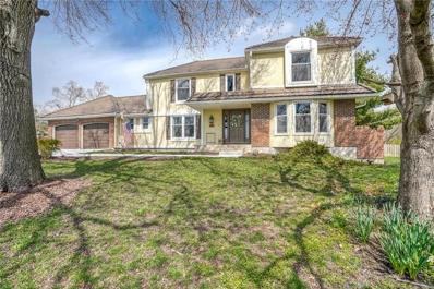 4000 W 137th Terrace, Leawood, KS 66224 - MLS#: 2197211