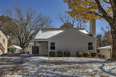 1831 S Claremont Avenue, Independence, MO 64052 - MLS#: 2197231