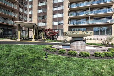 4545 Wornall Road UNIT 1210, Kansas City, MO 64111 - MLS#: 2197244