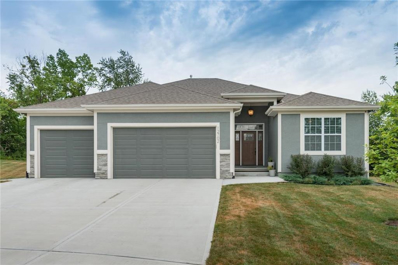 6039 Lakecrest Drive, Shawnee, KS 66218 - MLS#: 2197247