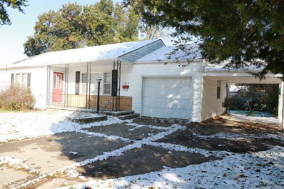 104 Sunset Lane, Excelsior Springs, MO 64024 - MLS#: 2197269