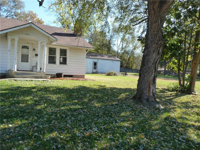 703 Green Street, Harrisonville, MO 64701 - #: 2197283