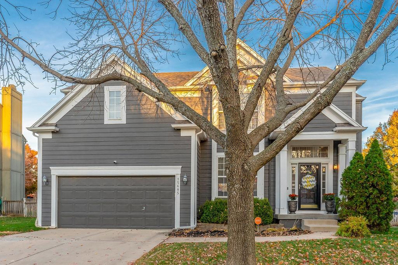 15685 S Blackfeather Street, Olathe, KS 66062 - MLS#: 2197305